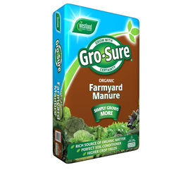 Westland Gro-Sure Farmyard Manure
