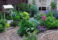 Garden Design Services Wexford