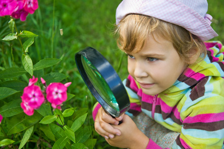 gardening for children