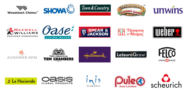 Brands at Beechdale Lifestyle and Garden Centre Wexford