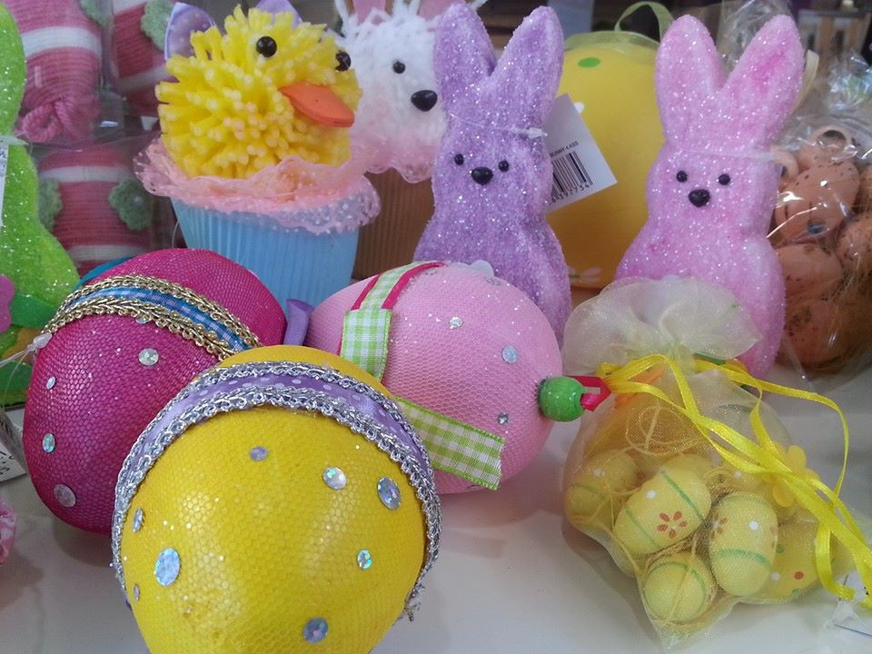 Easter in Wexford at Beechdale Garden Centre