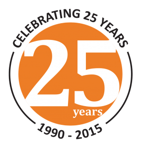 Celebrating 25 years at Beechdale