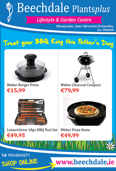 Fathers Day Gifts Wexford