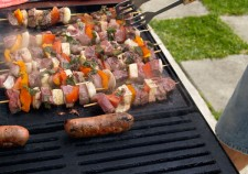 BBQs Wexford Fathers Day