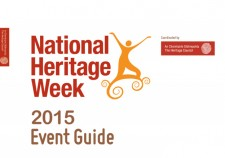 Whats on wexford heritage week 2015