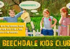 beechdale kids club