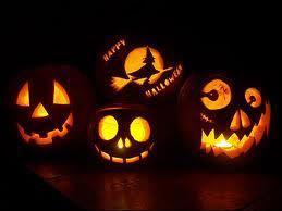 Pumpkin Carving Wexford