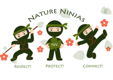Nature Ninjas Kids Club Wexford
