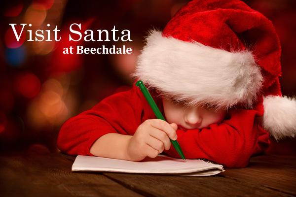 Santa Wexford