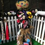 Scarecrow Fun At Beechdale
