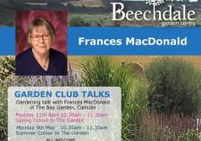 Frances MacDonald