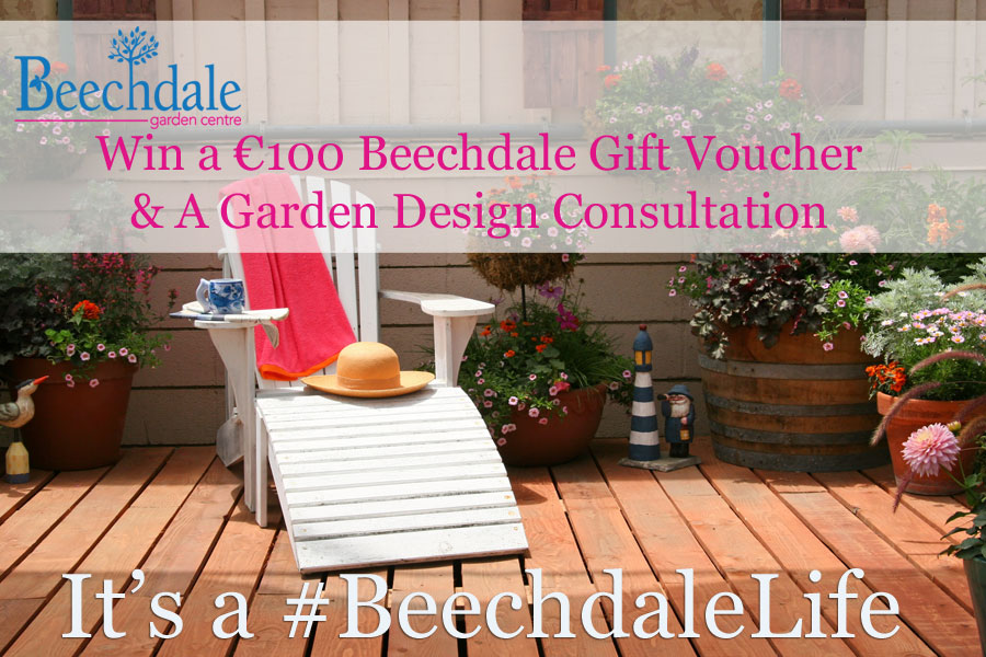 WIN with Beechdale!