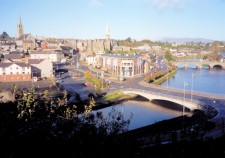 Enniscorthy Enterprise Town business expo