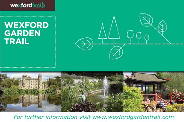 Wexford Garden Trail