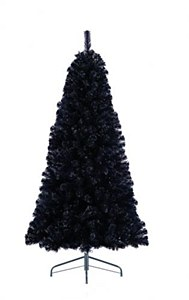 newfoundland-black-xmastree